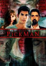 El caso Pickman (TV Miniseries)