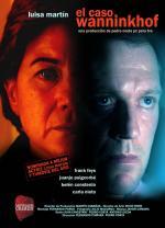 El caso Wanninkhof (TV Miniseries)