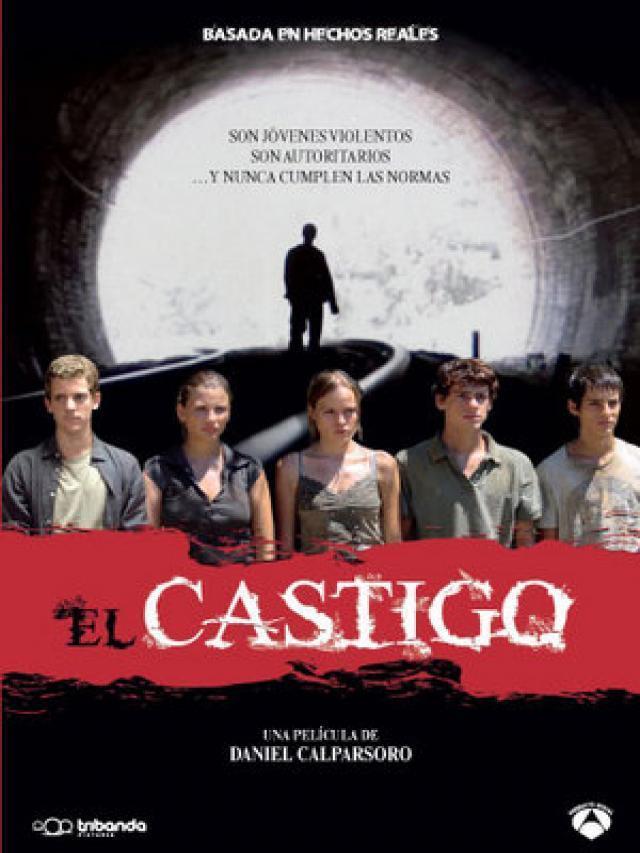 Le châtiment / El Castigo     VF  (mini-série)