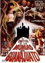 El castillo de las momias de Guanajuato