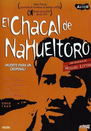 The Jackal of Nahueltoro