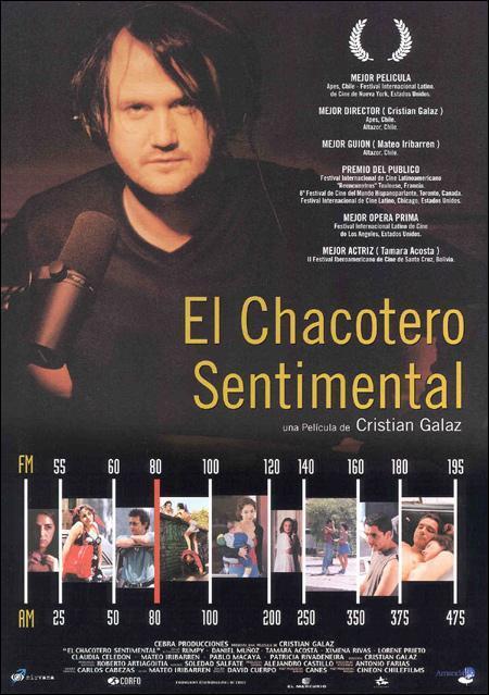 El chacotero sentimental, [1999][1080p] [Español Chileno] [Google Drive]