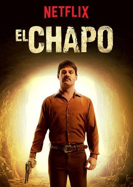 El Chapo (Serie de TV) (2005) Serie Completa [1080p] [Latino-Inglés] [GD]