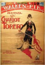 El Charlot español torero