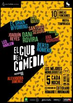 El club de la comedia (TV Series)