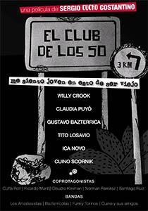 El club de los 50