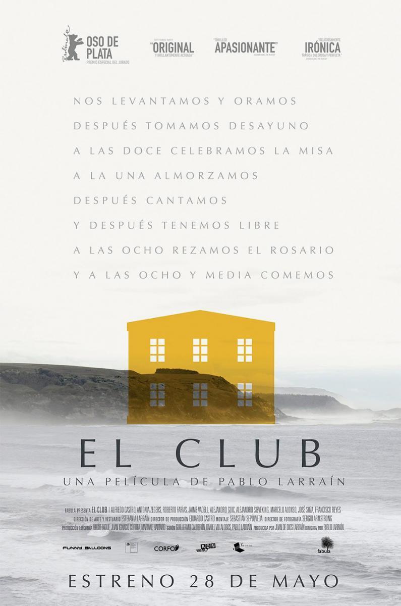 Últimas películas que has visto - (La liga 2018 en el primer post) - Página 17 El_club_the_club-502329318-large