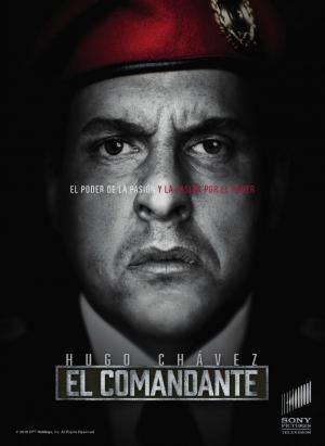 El Comandante: la vida secreta de Hugo Chávez (Serie de TV)