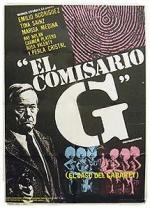 El comisario G. en el caso del cabaret