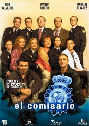 El comisario (TV Series)