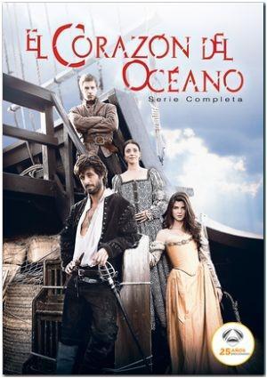 El corazón del océano (Miniserie de TV)