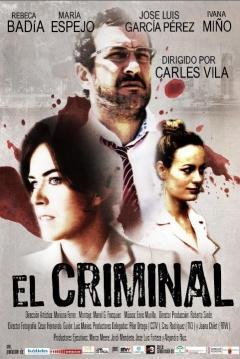 El criminal (TV)