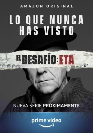El desafío: ETA (Miniserie de TV)