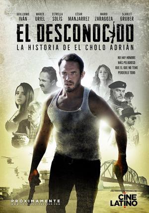 El desconocido: La historia del cholo Adrián (Serie de TV)