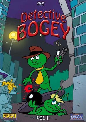Detective Bogey (Serie de TV)