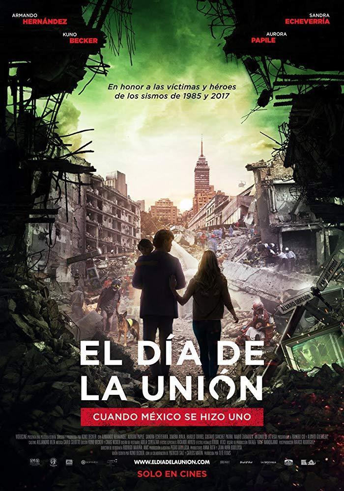 El día de la unión [2019][Esp Latino][1080p][MEGA y GD]