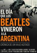 El día que los Beatles vinieron a la Argentina
