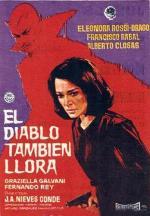 El diablo también llora (Il delitto di Anna Sandoval)