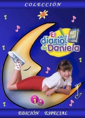 El diario de Daniela (Serie de TV)