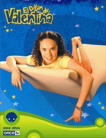 El diván de Valentina (TV Series)