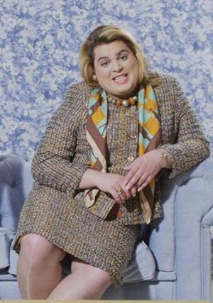 El drama fashion de Paquita Salas (C)