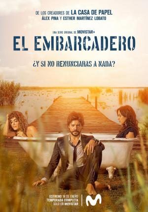 El embarcadero (TV Series)