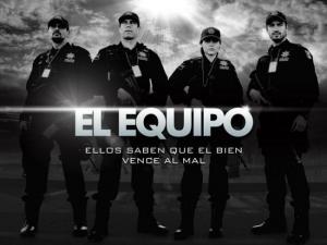 El Equipo (Serie de TV)