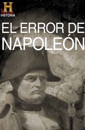 El error de Napoleón