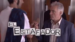El estafador (TV)