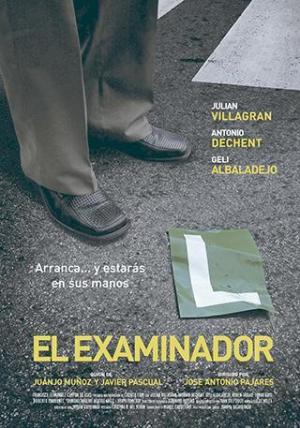 El examinador (C)