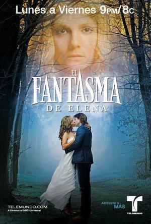 El Fantasma de Elena (TV Series) (TV Series)