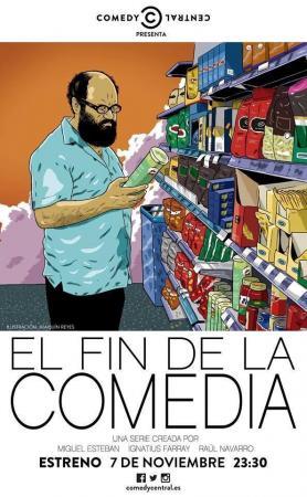 El fin de la comedia (Serie de TV)