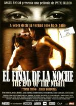 El final de la noche