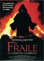 El fraile (The Monk)