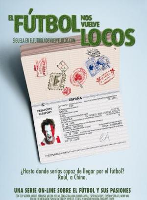 El fútbol nos vuelve locos (TV Series)