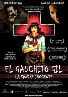 El gauchito Gil: La sangre inocente