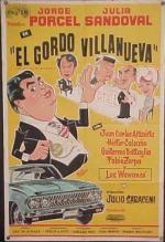 El gordo Villanueva