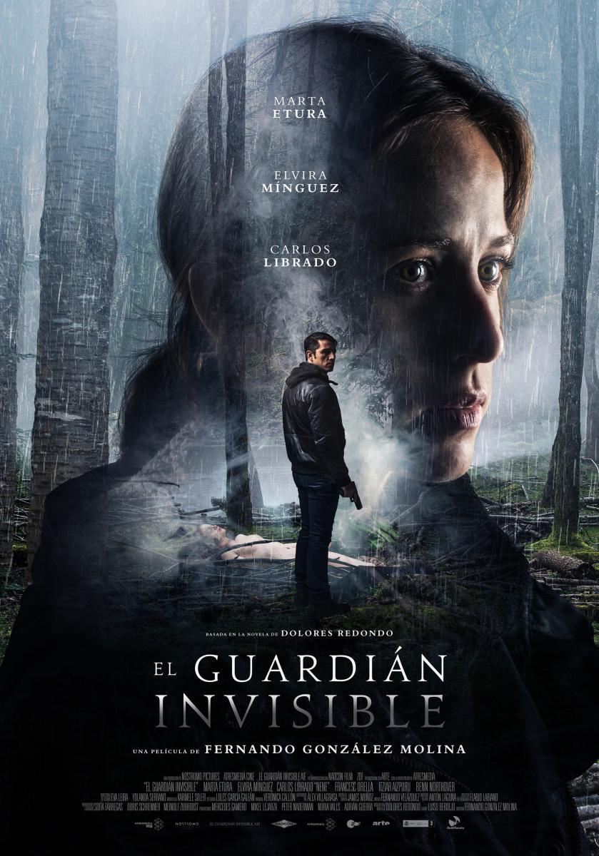 El guardián invisible (2017) ()