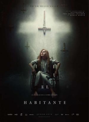 El habitante (2017) [TS-Screener] [Latino] [1 Link] [MEGA] [GDrive]