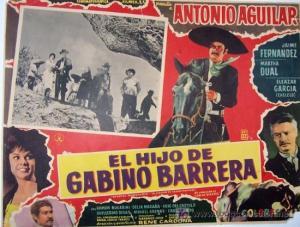 El hijo de Gabino Barrera