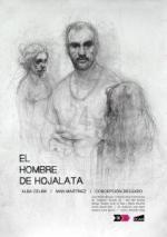 El hombre de hojalata (C)