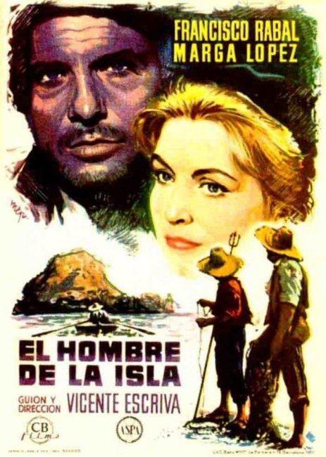 El Hombre de la Isla rodada en El Campello
