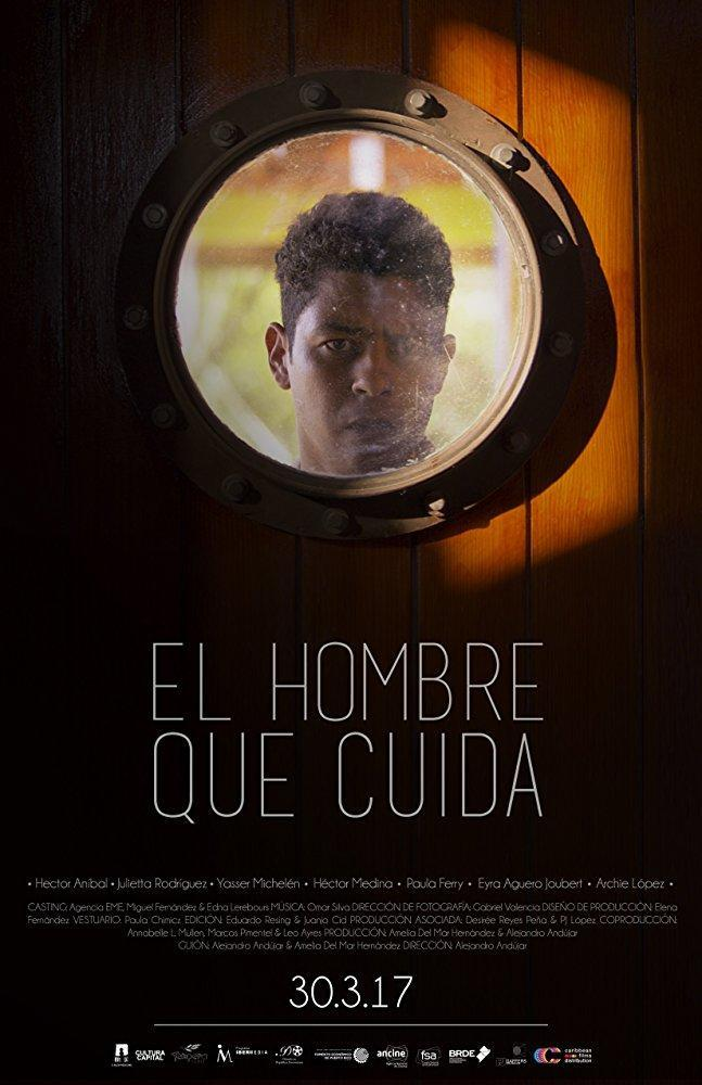 El Hombre que Cuida (2017) [1080p] [Español-Ingles] [GD]