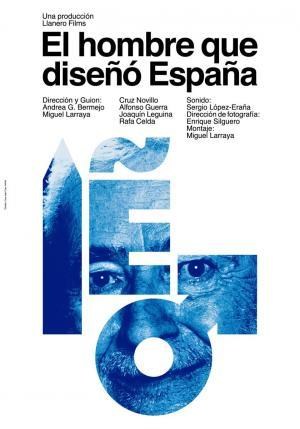 El hombre que diseñó España