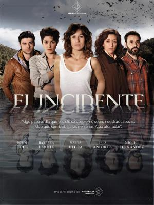 El incidente (Serie de TV)