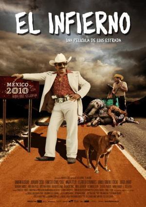 El Narco (El infierno)