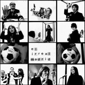 El Irreal Madrid (TV)