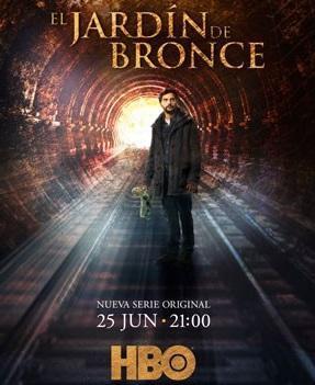 el jard n de bronce serie de tv 2017 filmaffinity