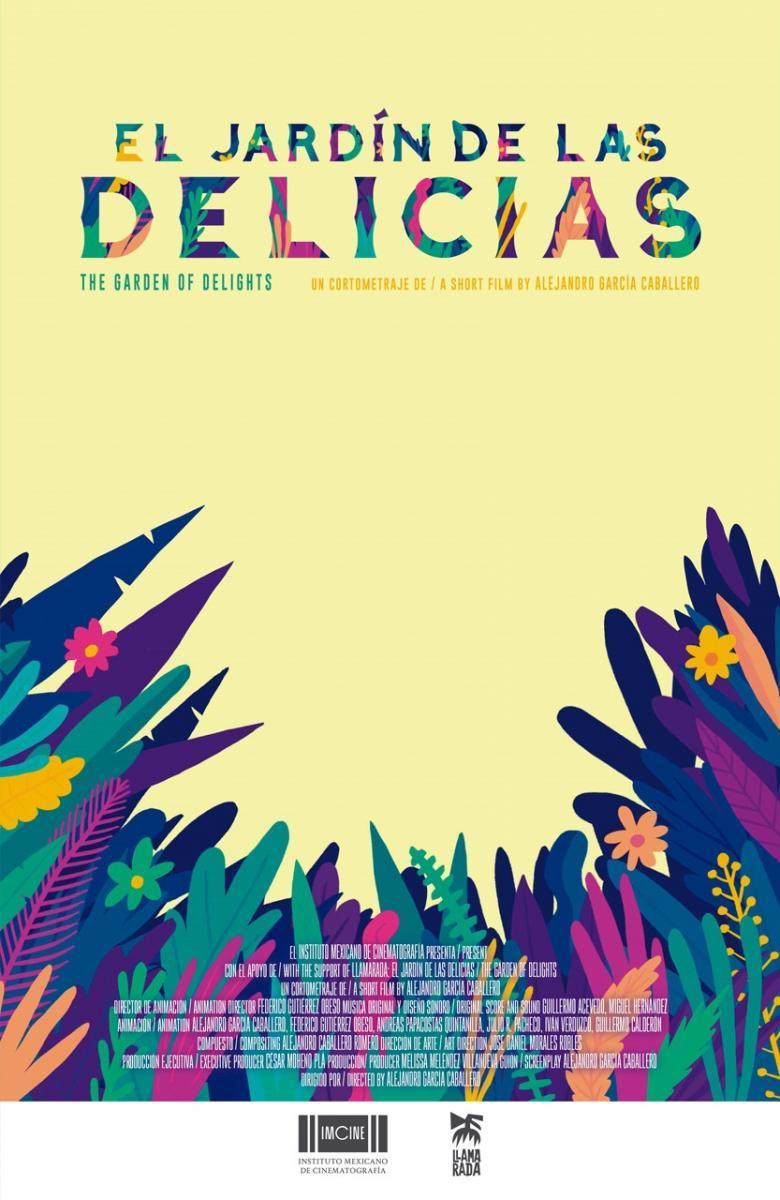 El jard n de las delicias c 2016 filmaffinity for El jardin de las delicias significado