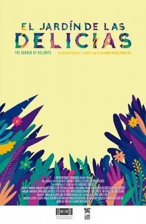 El jard n de las delicias c 2016 filmaffinity for Jardin de las delicias zamora